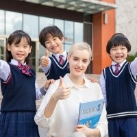 High School TEFL Subject Teachers
